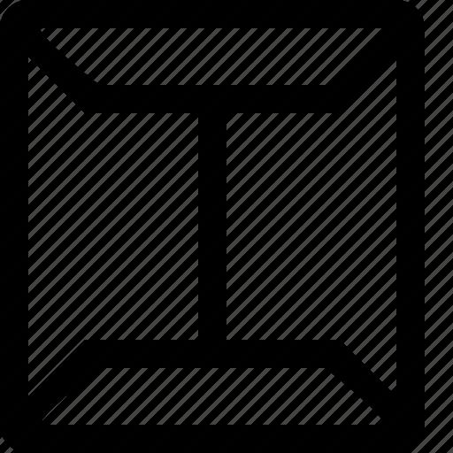 document, envelope icon