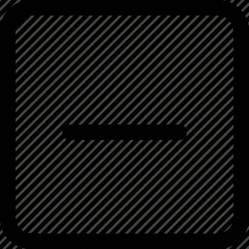 binder, document, one, tier icon