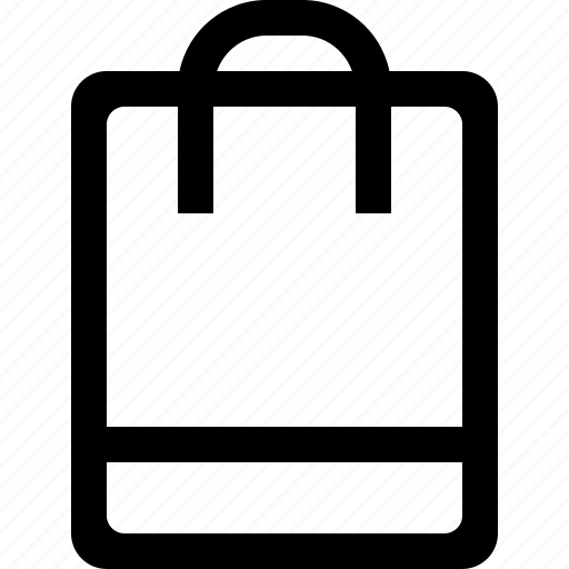 bag, ecommerce, market, shop icon