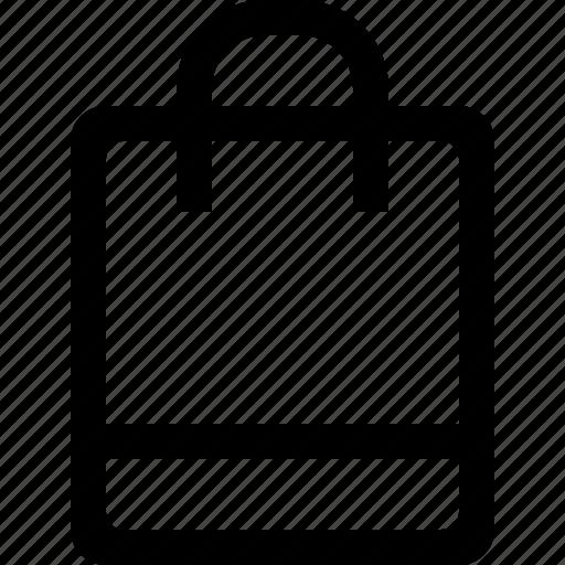 Shop, bag, ecommerce, market icon - Download on Iconfinder