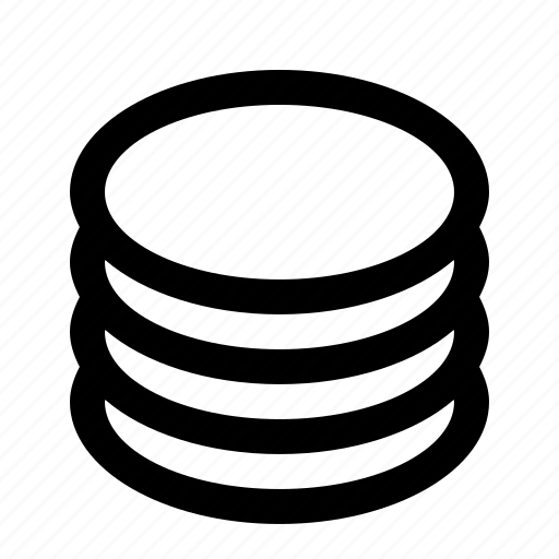 cash, coins, ecommerce, finance, money icon