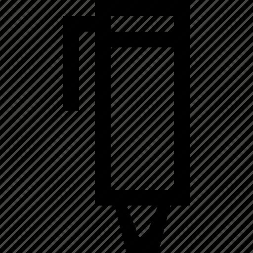 editorial, pen icon