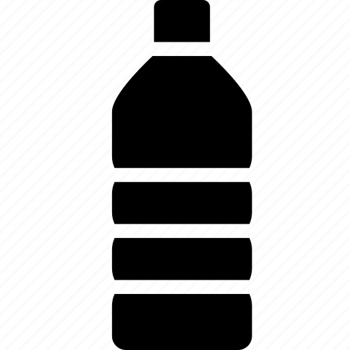 beverage, bottle, water icon