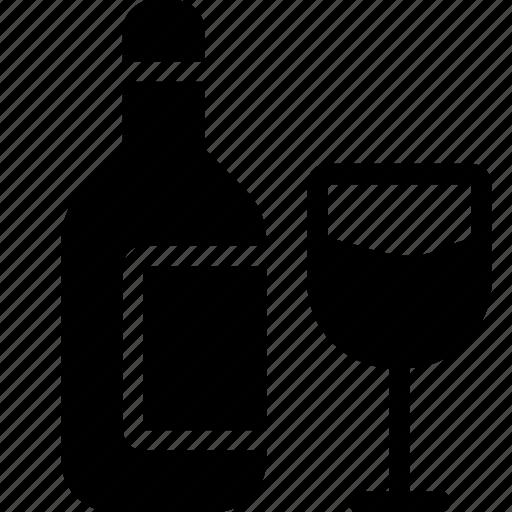 alchohol, beverage, drink, party, wine icon