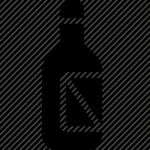 alchohol, beer, beverage, bottle, drink, wine icon