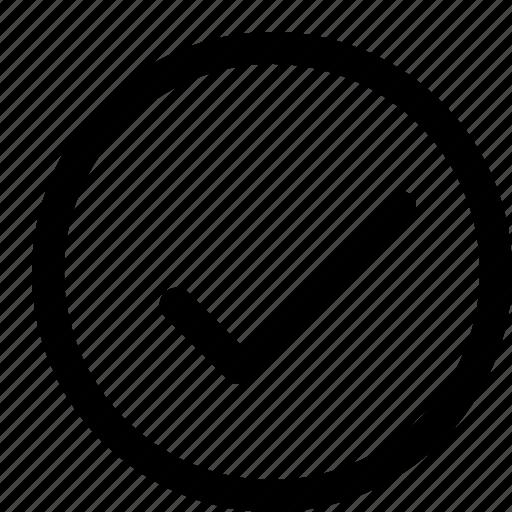 check, checkmark, done, finish, interface, tick, ui icon