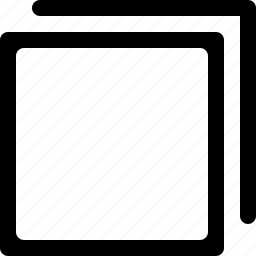 interface, window icon