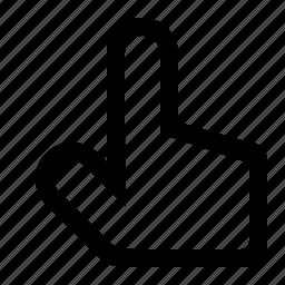 cursor, normal, pointer icon