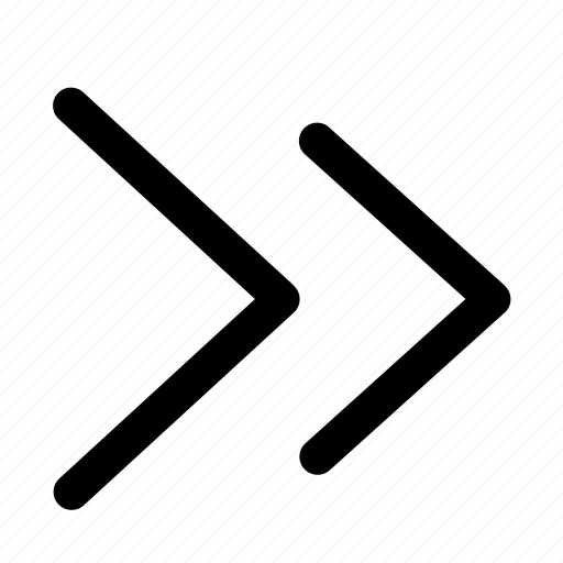 interface, music, next, ui icon