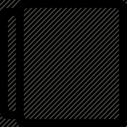 album, cover, music icon