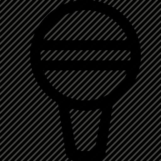 mic, music icon