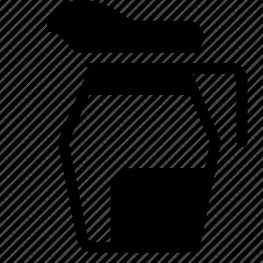 container, juice, pot, tea icon