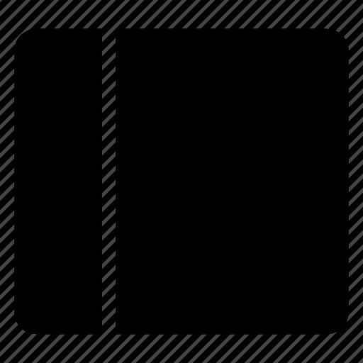 layout, one, third, ui icon