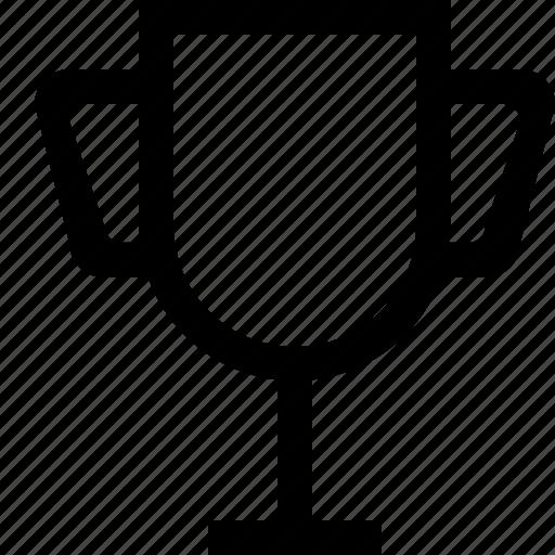 cup, reward, sport, trophy, winner icon