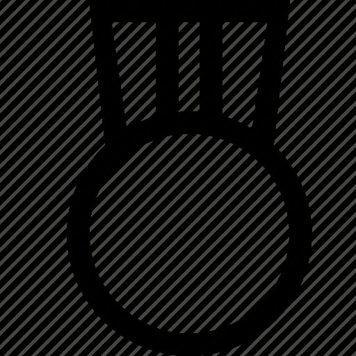 badge, reward, sport icon