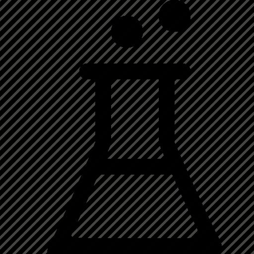lab, medicine icon
