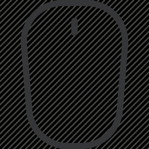 click, magic, mouse, scroll, tech icon