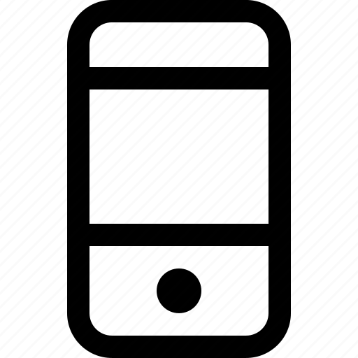cell, mobile, phone, tool icon