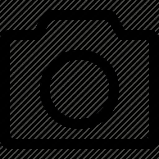 Camera icon - Download on Iconfinder on Iconfinder