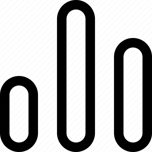 graph, statistic, traffic, web icon