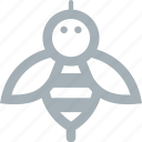 bee, bees, bug, bugs, sting icon