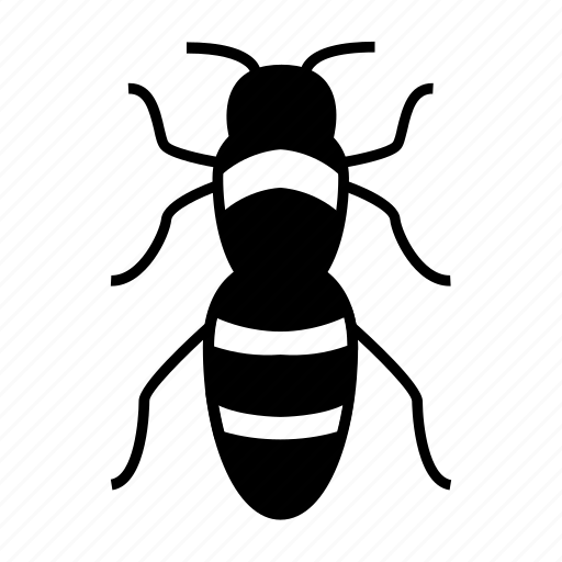 Animal, bee, bug, bugs, honey, insect, insecticide icon - Download on Iconfinder