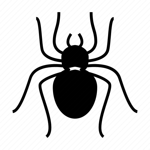 Bug, bugs, fear, insect, phobia, spider icon - Download on Iconfinder
