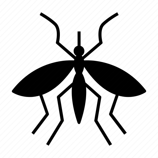 Animal, bug, bugs, insect, insecticide, mosquito, virus icon - Download on Iconfinder