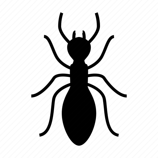 Animal, ant, bug, bugs, insect, insecticide, sugar icon - Download on Iconfinder
