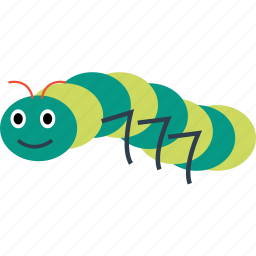 beetle, bug, bugs, grass, virus icon