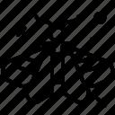 animal, arthropod, buttefly3, termite icon