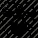 animal, arthropod, bee2, termite icon