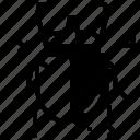 animal, arthropod, bug3, termite icon