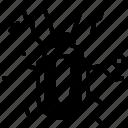 animal, arthropod, bug6, termite icon