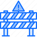 barrier, builder, building, construction, repair icon