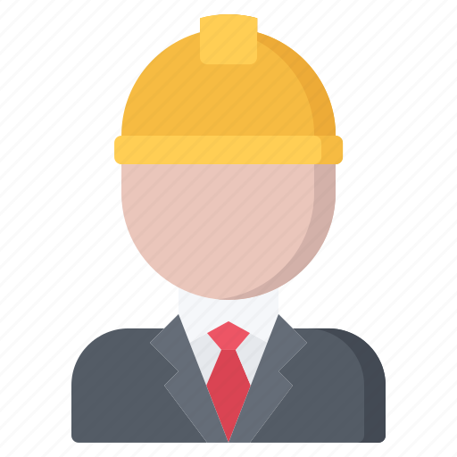builder, building, construction, investor, manager, repair icon