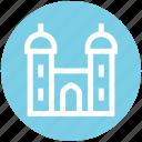 building, masjid, mosque, muslim, religious