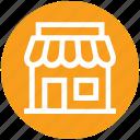 building, market, retail, shop, store