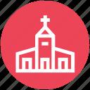 building, catholic, chapel, church, religious