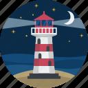 beacon, building, lighthouse, smeato, smeaton, tower icon