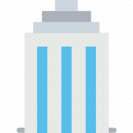 building, city building, loft building, mall, modern building, skyscraper icon