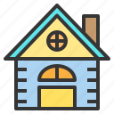 building, city, house, office, real estate