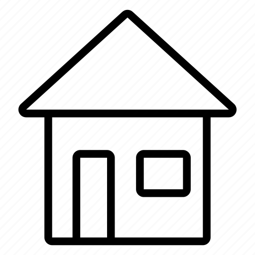 building, business, home, house, housing, property, residence icon