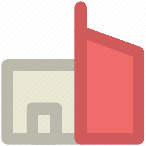 building, business centre, modern buildings, modern office, office building icon