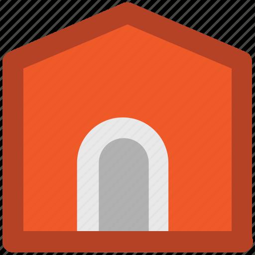 agriculture, barn, barn house, building, farm house icon
