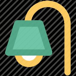 light, street lamp post, street lantern, streetlamp, streetlight icon