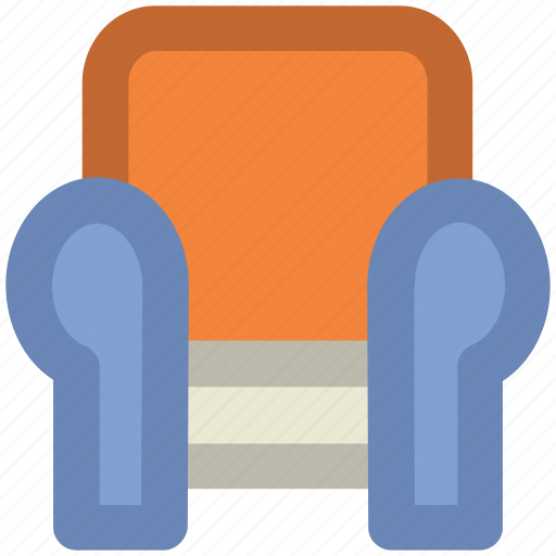 Couch, furniture, seat sofa, settee, sofa icon - Download on Iconfinder