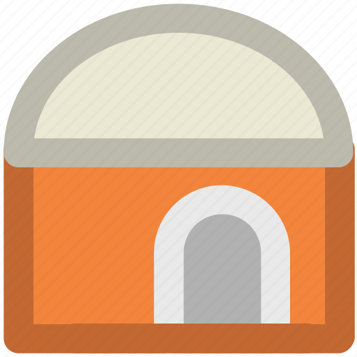 barn, building, farmhouse, storehouse, warehouse icon