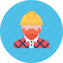 build, builder, building, repair, tool icon