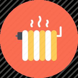 build, builder, building, heating, repair, tool icon